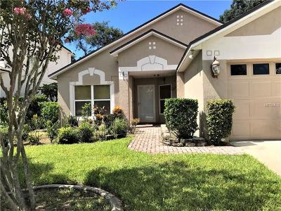 Sanford Single Family Home For Sale: 118 Circle Hill Road