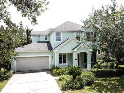 Deland Single Family Home For Sale: 426 Brookfield Terrace