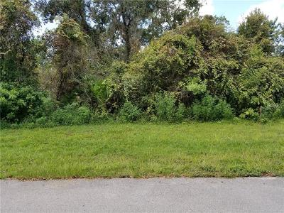 Residential Lots & Land For Sale: 549 Tradewinds Drive