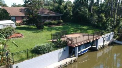 Edgewater Single Family Home For Sale