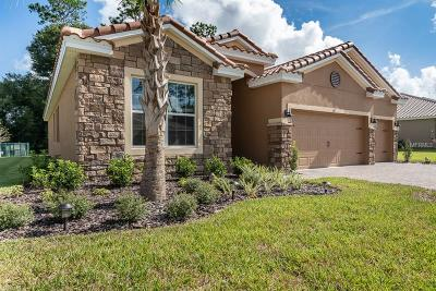 Deland  Single Family Home For Sale: 107 Tuscan Terrace