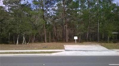 Deltona Residential Lots & Land For Sale: Howland Boulevard