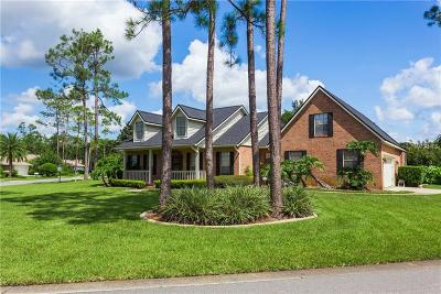Ormond Beach Single Family Home For Sale: 4 Hunt Master Court