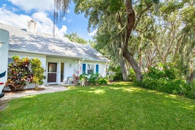 Edgewater Single Family Home For Sale: 193 Hazelwood River Road
