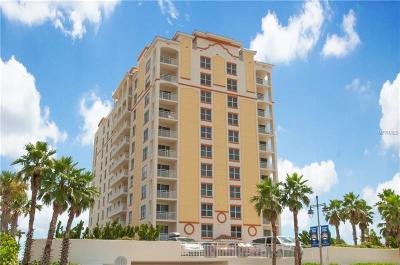 Daytona Beach Shores Condo For Sale: 2071 S Atlantic Avenue #102