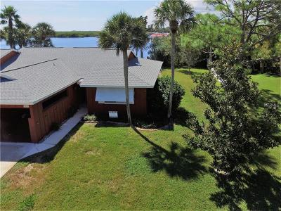 Port Orange Single Family Home For Sale: 1270 Harbour Point Drive