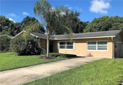 Altamonte Springs Single Family Home For Sale: 530 Birch Court