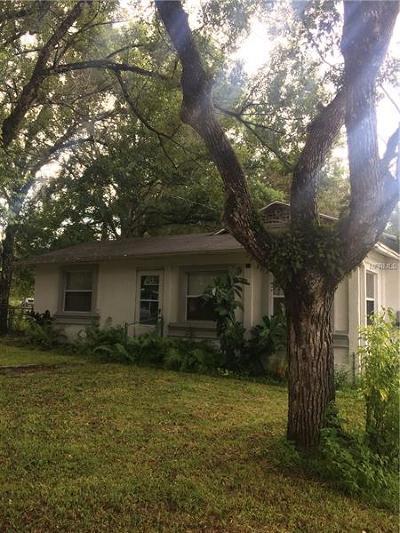 Deland Single Family Home For Sale: 711 E Rich Avenue