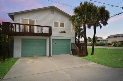 New Smyrna Beach Single Family Home For Sale: 6298 Turtlemound Road