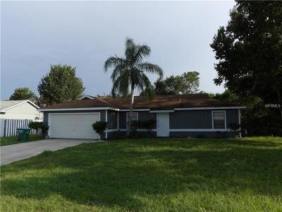 Deltona Single Family Home For Sale: 3039 Kirkland Street