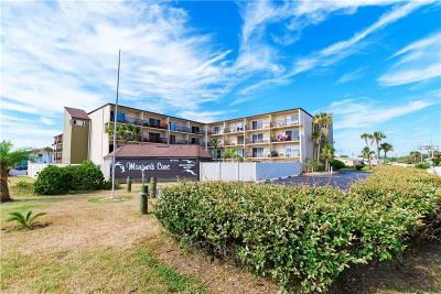New Smyrna Beach Condo For Sale: 3700 S Atlantic Avenue #407