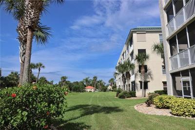 New Smyrna Beach Condo For Sale: 418 Bouchelle Drive #301
