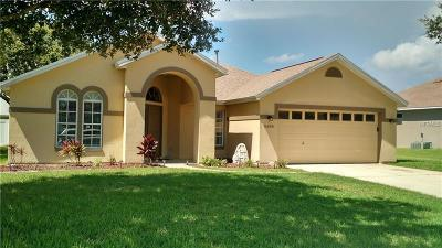 Port Orange Single Family Home For Sale: 5495 Trakia Trail
