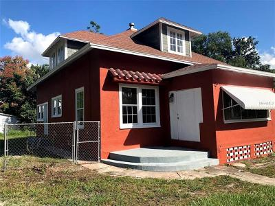 Deland  Single Family Home For Sale: 217 S Boston Avenue