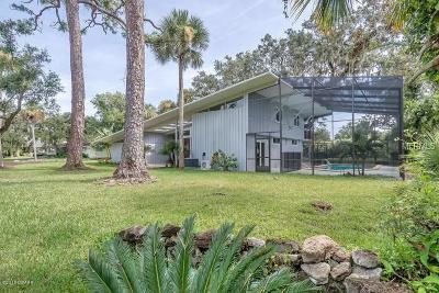 Volusia County Single Family Home For Sale: 401 John Anderson Drive