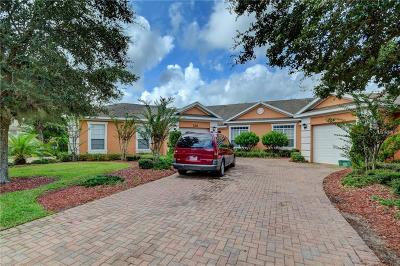Daytona Villa For Sale: 120 Bauer Circle