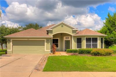 Deland Single Family Home For Sale: 104 Serenola Court