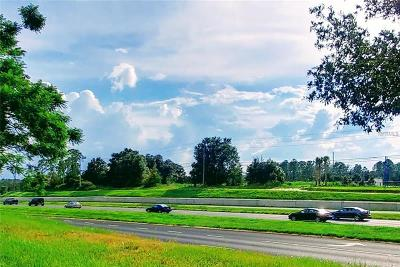 Zephyrhills Residential Lots & Land For Sale: 37910 Phelps Road