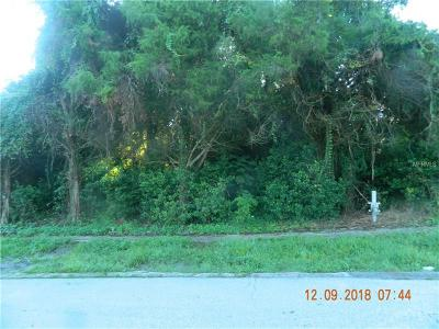 Deltona FL Residential Lots & Land For Sale: $22,000