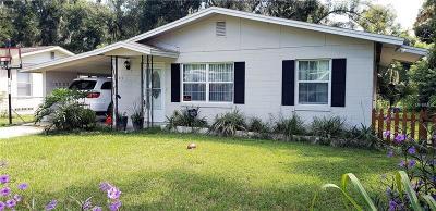 Deland Single Family Home For Sale: 419 S Salisbury Avenue