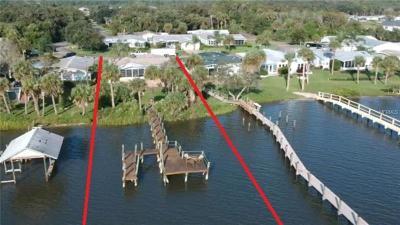 Oak Hill Single Family Home For Sale: 341 Marsh Landing Loop