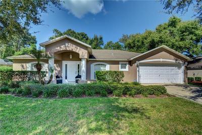 Deland Single Family Home For Sale: 722 Cypress Oak Cir