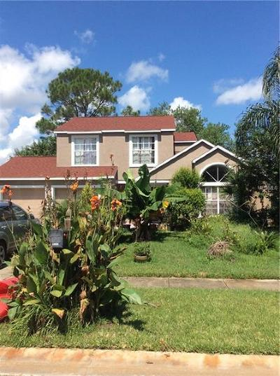 Port Orange Single Family Home For Sale: 1525 Casey Lane