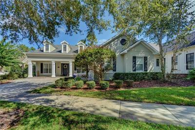 Deland Single Family Home For Sale: 203 Spalding Way