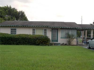 Orange City Single Family Home For Sale: 628 Brightwood Avenue