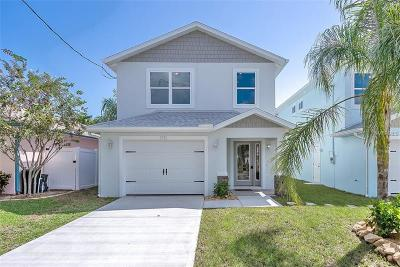 Port Orange Single Family Home For Sale: 5131 Pineland Avenue