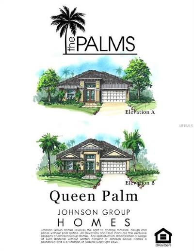 Volusia County Single Family Home For Sale