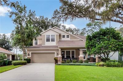 Deland Single Family Home For Sale: 202 Ridgeway Boulevard