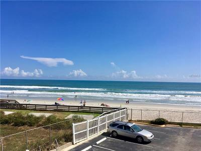 Daytona Beach Condo For Sale: 701 S Atlantic Avenue #213