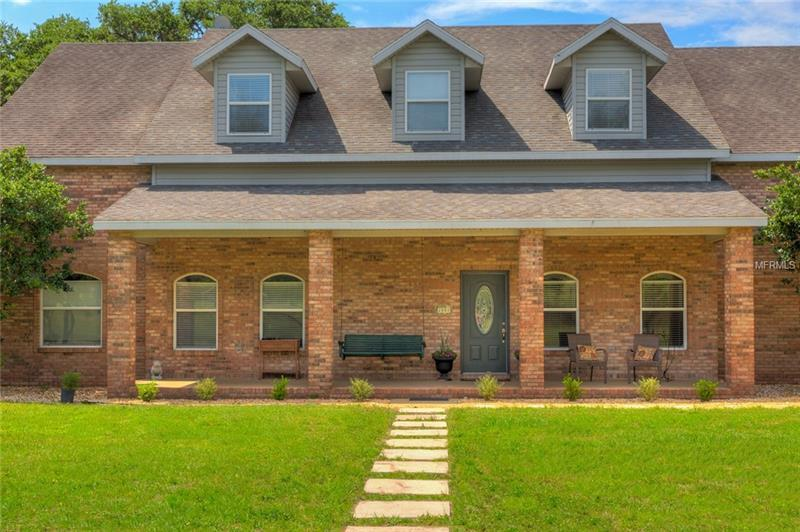 6 bed/5 bath Home in Pierson for $649,900