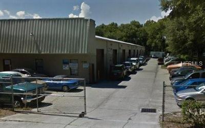Orange City FL Commercial For Sale: $725,000
