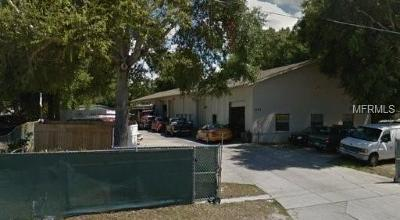 Orange City FL Commercial For Sale: $625,000