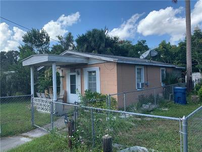 Deland Single Family Home For Sale: 535 W Mathis Street