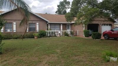 Deltona Single Family Home For Sale: 866 McKenny Avenue