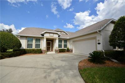 Deland Single Family Home For Sale: 101 Bellingrath Terrace