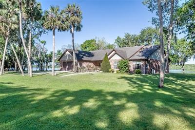 De Leon Springs FL Single Family Home For Sale: $899,900