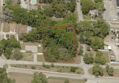 Orange City FL Residential Lots & Land For Sale: $99,900