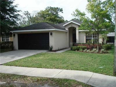 Single Family Home For Sale: 1809 Courtland Street