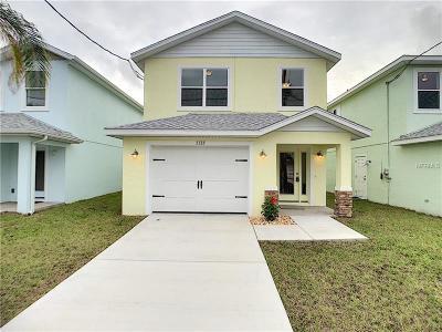 Port Orange Single Family Home For Sale: 5135a Pineland Avenue