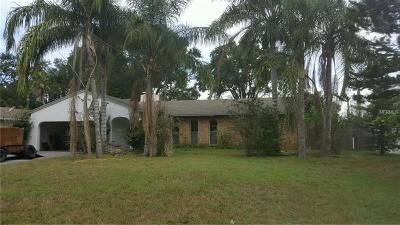 Maitland Single Family Home For Sale: 2025 Hunterfield Road