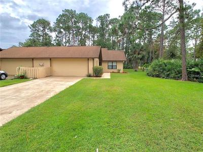 Volusia County, Seminole County, Orange County Townhouse For Sale