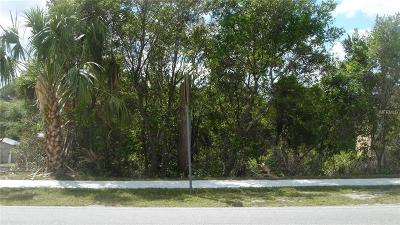 Residential Lots & Land For Sale: 1459 Elkcam Boulevard
