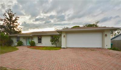 Deltona Single Family Home For Sale: 1402 Fort Smith Boulevard