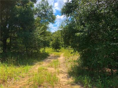 Inverness Residential Lots & Land For Sale: 1009 N Independence Highway