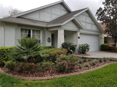 Deland Single Family Home For Sale: 105 Apremont Court
