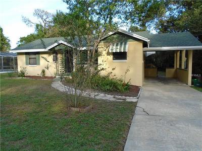 Debary Single Family Home For Sale: 245 Grande Vista Street